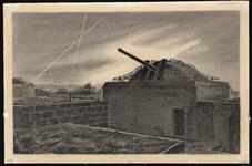 45 (Duitse luchtdoelbatterij bewapend met 4x10,5 cm luchtafweergeschut in Vrijburg, West-Souburg)