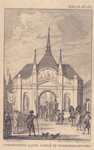 478 Tweehonderd jaarig jubilé te Vlissingen gevierd