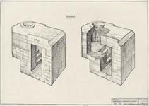 574 Tobruk bunker, Vissershaven Vlissingen