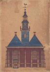814 De Oostkerk te Vlissingen