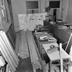 1436 Verbouwing kantoor firma Dert, Nieuwendijk 35-37 te Vlissingen