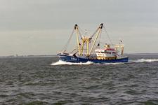 3036 Nederlandse visserschip ARM 7