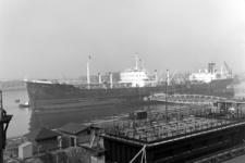 5498 SHV Cleaning Bedrijf, tanker Bill, Vlissingen