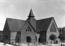 9657 Vlissingen. Petruskerk aan de Paul Krugerstraat