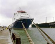 32380 Bouwnr. 378. Engelse ro-ro vrachtschip Commodore Goodwill