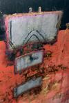 1571 Bulkcarrier Gardno (IMO 7725726, bouwjaar 1980), reparaties aan de beschadigde romp