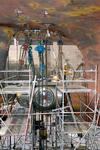 1696 Vrachtschip Igarka (IMO 8857863, bouwjaar 1986), diverse werkzaamheden aan de schroef en vervanging schroefas