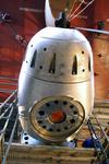 1734 Vrachtschip Igarka (IMO 8857863, bouwjaar 1986), diverse werkzaamheden aan de schroef en vervanging schroefas