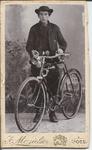 1853 Bastiaan Rijk (1886-1963)