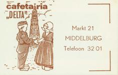 MDB-38 Cafetaria Delta , Middelburg