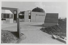 M 12041 De basisschool de Moespot in Drumpt
