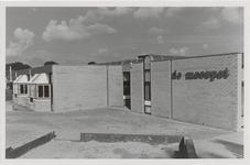 M 12042 De basisschool de Moespot in Drumpt