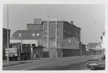 M 12061 Fabrieksgebouwen van de metaalwarenfabriek Daalderop aan de Grotebrugse Grintweg