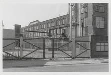 M 12062 Fabrieksgebouwen van de metaalwarenfabriek Daalderop aan de Grotebrugse Grintweg