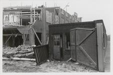 M 12063 Fabrieksgebouwen van de metaalwarenfabriek Daalderop aan de Grotebrugse Grintweg, afbraak