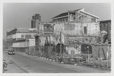 M 12064 Fabrieksgebouwen van de metaalwarenfabriek Daalderop aan de Binnenhoek, afbraak