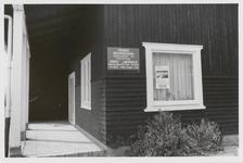 M 12083 De Prinses Beatrixschool aan de Esdoornstraat in de Finse School, in 1988 afgebroken