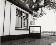 M 12086 Cafe de Strooppot bij Asch