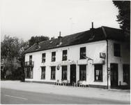 M 12087 Cafe de Hamsche Brug in Kapel-Avezaath