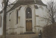 0690-3938 Oost gevel voor de restauratie van 1993.