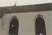 0690-3950 Noord gevel voor de restauratie van 1993.