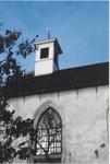 0690-4054 Buitenzijde N.H. Kerk, St. - Catharina, voor de restauratie.