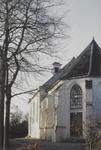 0690-4056 Buitenzijde N.H. Kerk, St. - Catharina, voor de restauratie.