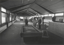 1345 Clubhuis Molukkers. Patasiwa Patalima. Wederopbouw na de brand