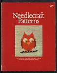 7853 Dit is een boek met foto's en patronen van dieren, alfabetten, figuren en bloemen, 1973