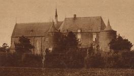 414 Clarissenklooster in kasteel Ammerzoden
