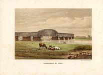 3503-Br-3337 Spoorwegbrug bij Hedel