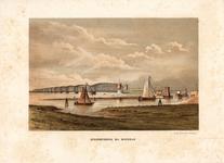 3503-Br-3337 Spoorwegbrug bij Moerdijk