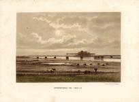 3503-Br-3337 Spoorwegbrug bij Zwolle