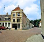 22-9531 Hoekwoning Oneselsestraat - Maasstraat