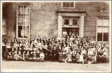 11003404 Leerlingen Hogere Burgerschool (HBS)