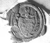 2260 Zegel van: Johannes Vermasen d.d. 3 jan. 1797