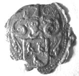 966 Zegel van: Dr. Dirck de Ghier d.d. 6 maart 1628