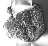 2255 Zegel van: Johan de Vael d.d. 14 mei 1647 schepen van Zaltbommel