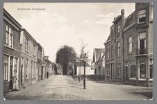 0132 Oudshoorn, Dorpstraat, 1915-1925