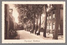 0135 Dorpstraat. Oudshoorn, 1910-1917