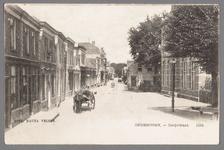 0146 Oudshoorn - Dorpstraat, 1895-1905