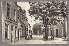 0149 Oudshoorn, Dorpstraat, 1910-1920