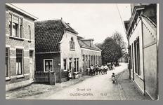 0159 Groet uit Oudshoorn, 1910-1920