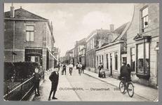 0164 Oudshoorn, - Dorpsstraat, 1905-1915
