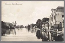 0166 Rijngezicht, Alphen-Oudshoorn, 1910-1920