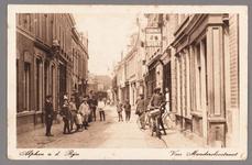 0318 Alphen a.d. Rijn Van Mandersloostraat, 1910-1920