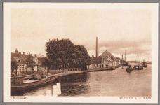 0340 's Molenaars Alphen a.d. Rijn, 1910-1920