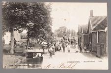 0346 Oudshoorn, - Nieuwesloot, 1895-1905