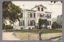 0365 Oudshoorn, Villa Nuova, 1905-1915