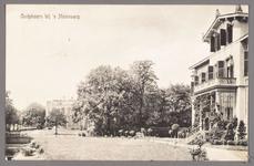 0368 Oudshoorn bij 's Molenaars, 1910-1920
